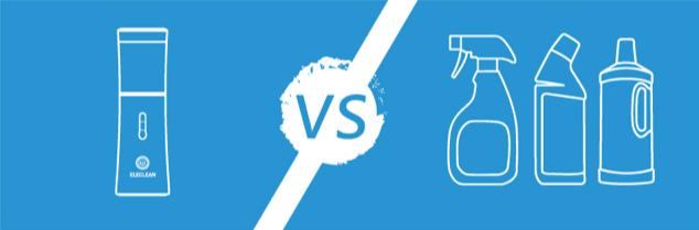 Products comparison