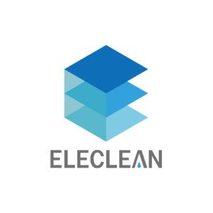 Eleclean logo square